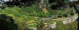 Geyve Boğazı Karaçam Demirköprü Mevkii Eski hali