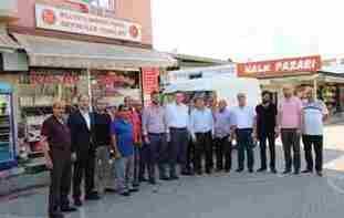 MHP'li Bülbül; Türkiye'yi Bölmeye Çalışıyorlar
