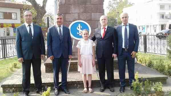 Türkiye İş Bankası 94 Yaşında…