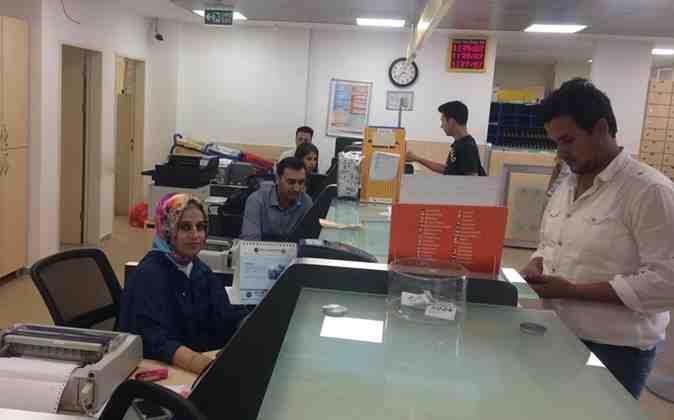 İmar Affı ve Bedelli Askerlik Ödemeleri PTT'de