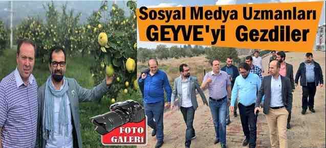 USMED Sosyal Medya Uzmanları Geyve'de