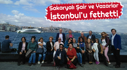 SAYŞAD'ın İstanbul Gezisi