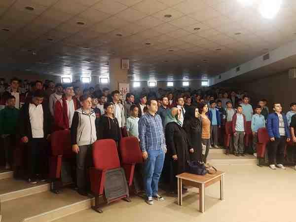 GAİHL'de 15 Temmuz Konferansı