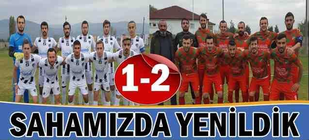 Geyvespor 1-2 Hendek Dereköyspor