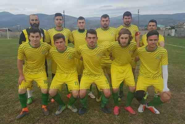 Geyve Bayatspor, Lider Karapürçekspor'u Ağırladı.