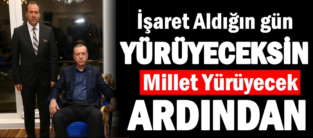 Ak Parti GEYVE Belediye Başkan Adayı Yeniden Murat Kaya
