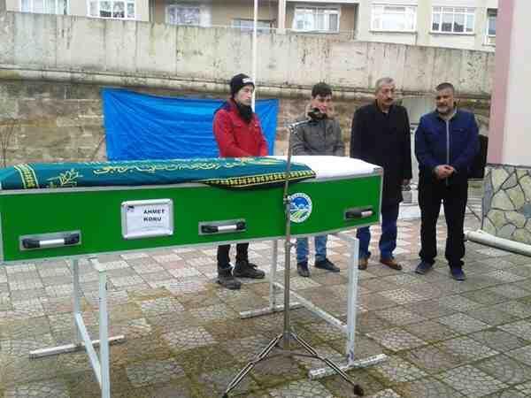 Ahmet Koru vefat etti