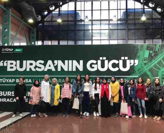 Geyve Anadolu Bursa'da