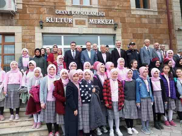 İstiklal Marşının Kabulü Vesilesiyle Anma Programı Düzenlendi