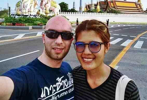Tayland'lı Gelinimiz Olacak..
