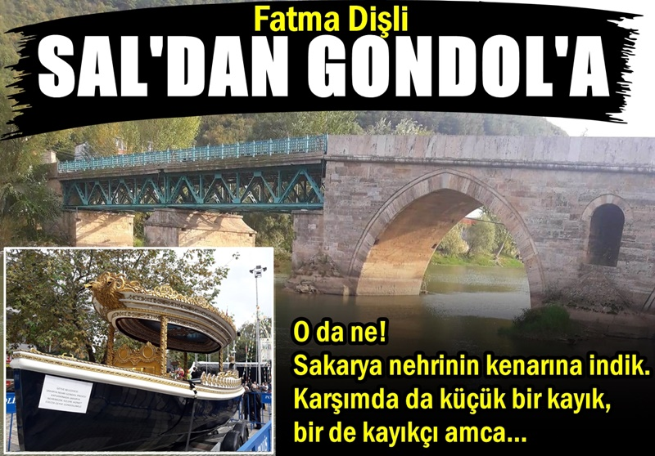 Sal'dan Gondol'a