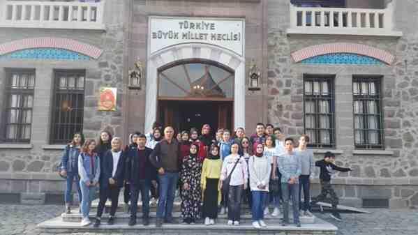 Geyve Anadolu Ankara'da
