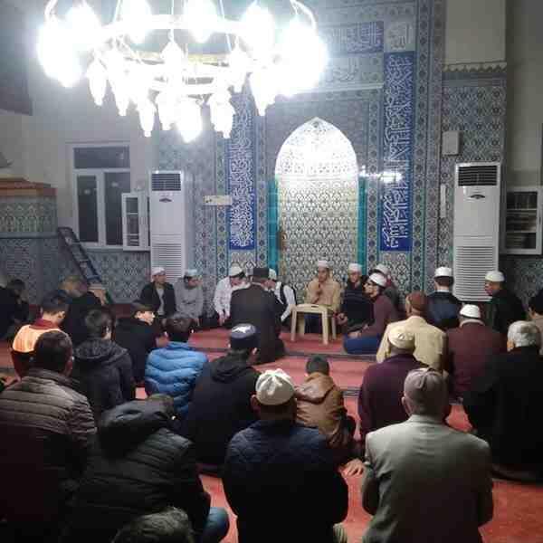 Öğrencilerin Ramazan etkinlikleri