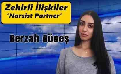Zehirli İlişkiler 'NarsistPartner'