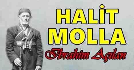 Halit Molla