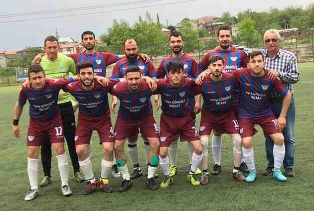 Kızılkayaspor Play-Ofta Doludizgin..