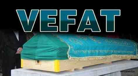 Sadırlar Tekstil Ailesinin Acı Günü..Sebahattin Sadır Vefat Etti
