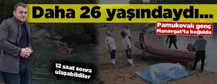 Antalya'dan Pamukova'ya Acı Haber