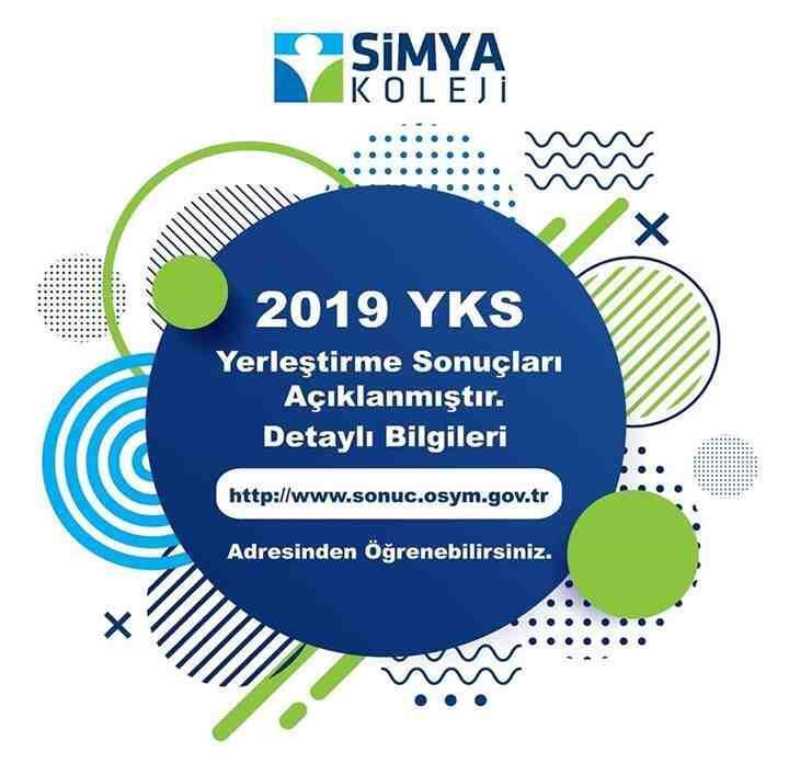 2019 YKS tercih sonuçları açıklandı!