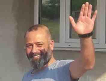 Osmanlı Partisi İl Başkanı Kaya Geyve'de hapse girdi.