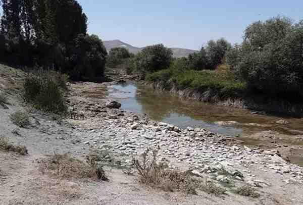Sakarya Nehrinde Tehlike Çanları