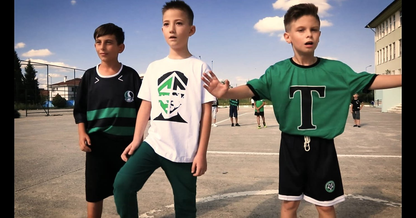 Sakaryaspor'un Yeni Sezon Formaları Böyle Tanıtıldı