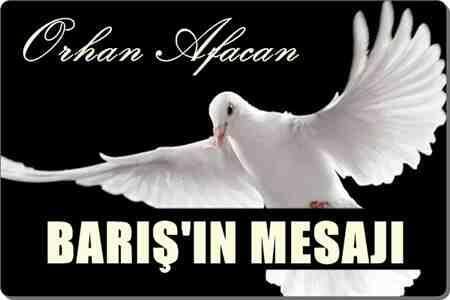 Barış'ın Mesajı