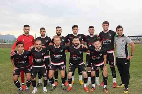 Geyvespor Kocaalispor'u Eli Boş Gönderdi