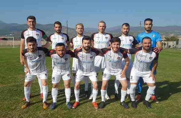 Geyvespor, Sapancaspor'a Farklı Mağlup Oldu